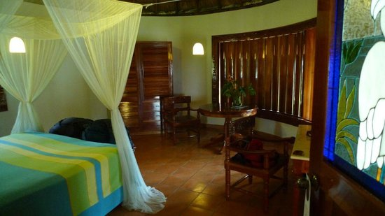 The Lodge at Chichen Itza: Room