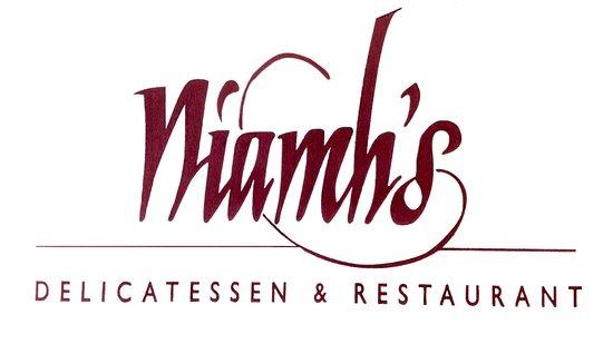 Niamhs Restaurant and Delicatessen: Niamh's Logo