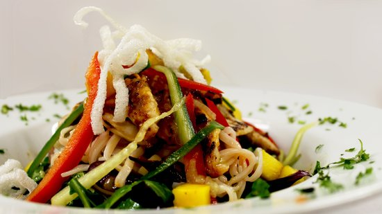 Niamhs Restaurant and Delicatessen: All day menu