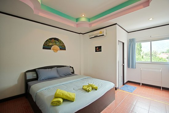 Stanley's Guesthouse : Chambre Superieur