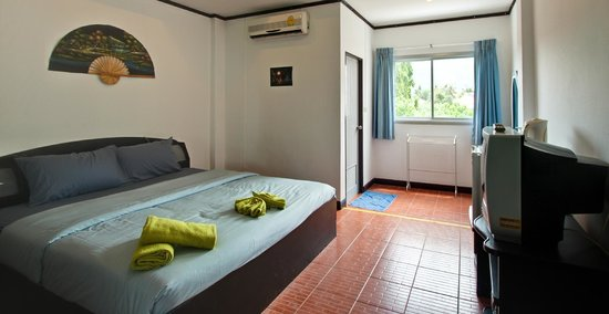 Stanley's Guesthouse : Chambres Superieur