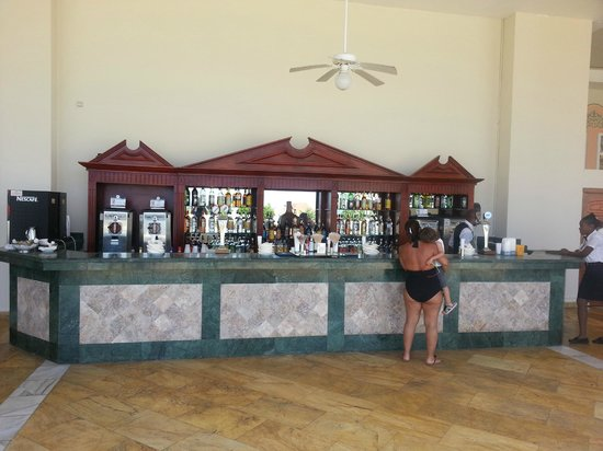 Grand Bahia Principe Jamaica:                   I spent time here! They are all over (Best Resort ever lol)