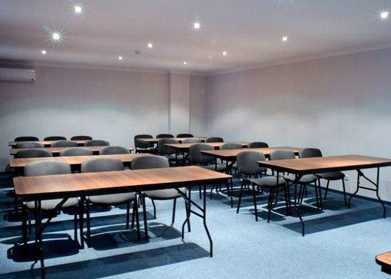 Optima Sevastopol : Conference room
