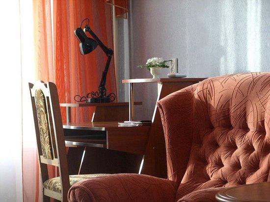 Optima Sevastopol : Guest Room