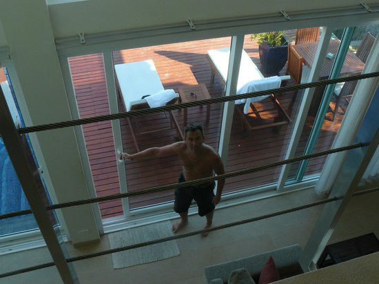 Serenity Resort & Residences Phuket: vu de la chambre
