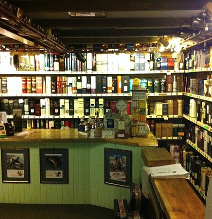 Loch Fyne Whiskies照片