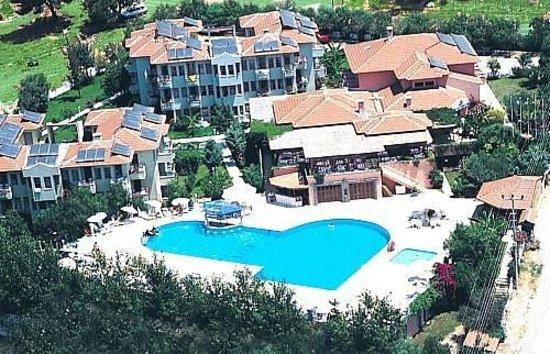 Photo of Leda Hotel Oludeniz