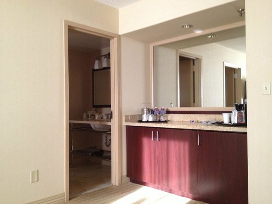 Sheraton Suites Market Center照片