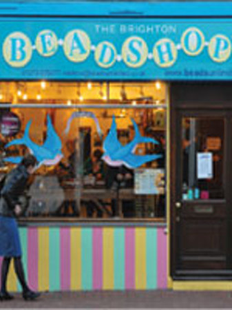 The Brighton Bead Shop