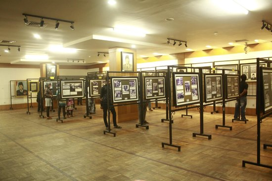 Bung Karno Museum and Library:                   Museum