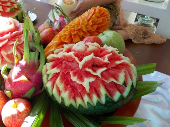 Anantara Hua Hin Resort:                   Special event