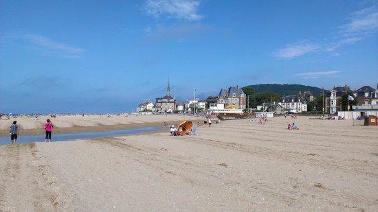 Pierre & Vacances Premium Residence Residence & Spa:                   Beach
