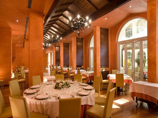 Silken Al Andalus Palace Hotel Avis