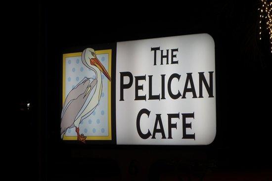 Pelican Cafe Lake Park Fl