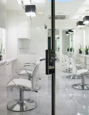 The Carlyle, A Rosewood Hotel: Yves Durif Salon