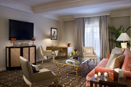 Rosewood Mansion on Turtle Creek: Executive Suite
