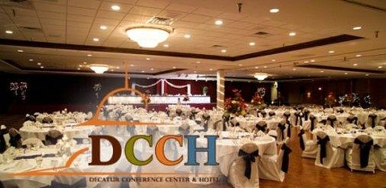 Decatur Conference Center and Hotel: Other Hotel Services/Amenities
