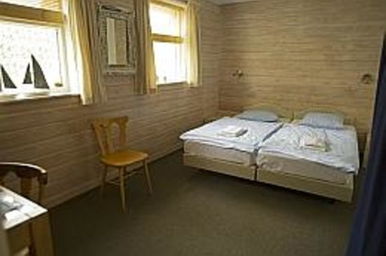 Bed & Breakfast Torenzicht: Kamer type 1