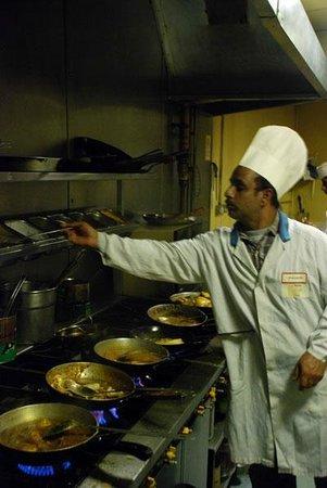 Qarma: Lets Cook