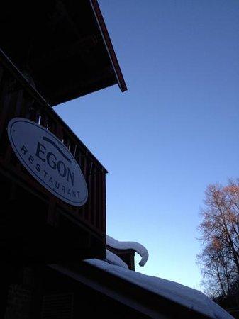 Egon Lillehammer