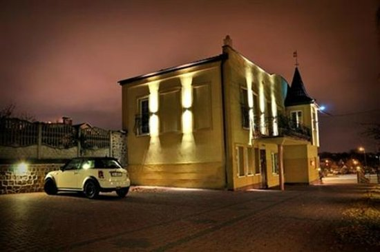 Photo of Villa Angela Gdansk