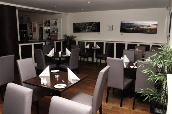 Penleys Cafe and Bistro: Evening Bistro