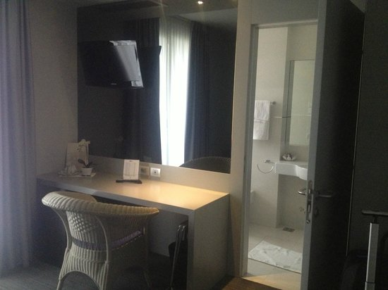 Hotel Ristorante Primavera:                   Room