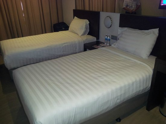 101 Hotel Bintulu:                   Bedroom