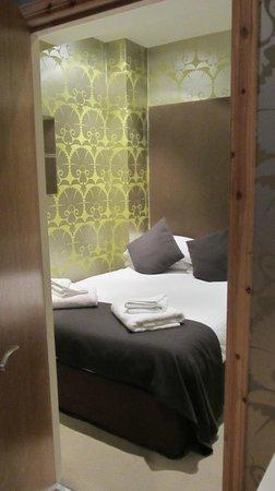 Greyfriars Apartments: Bedroom
