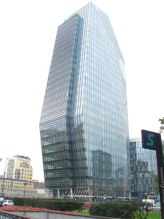 Torre Diamante