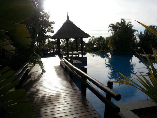 Asia Gardens Hotel & Thai Spa, a Royal Hideaway Hotel:                   piscinas climatizadas