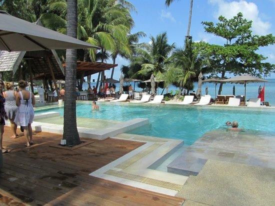 SALA Samui Choengmon Beach Resort:                                                       piscina