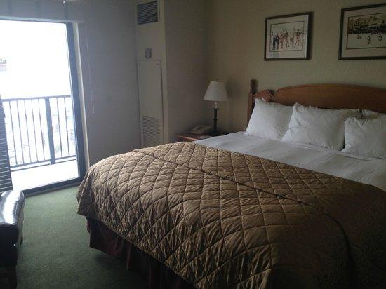The Steamboat Grand:                                     bedroom-deluxe 1 bedroom condo