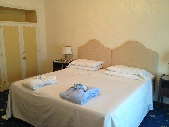 Hotel President Terme:                   camera