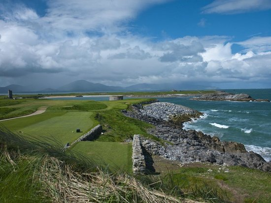 Tralee golf club ireland updated october 2018 top tips - Hotels in tralee with swimming pool ...