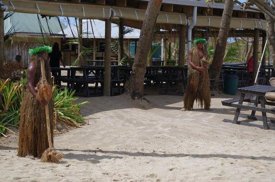 Robinson Crusoe Island:                   show