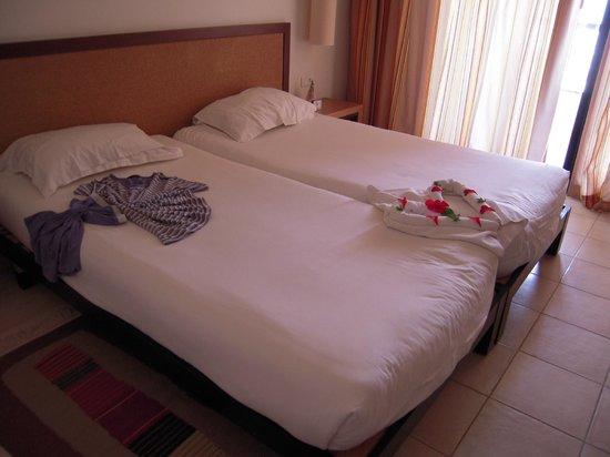 SENTIDO Djerba Beach:                   chambre