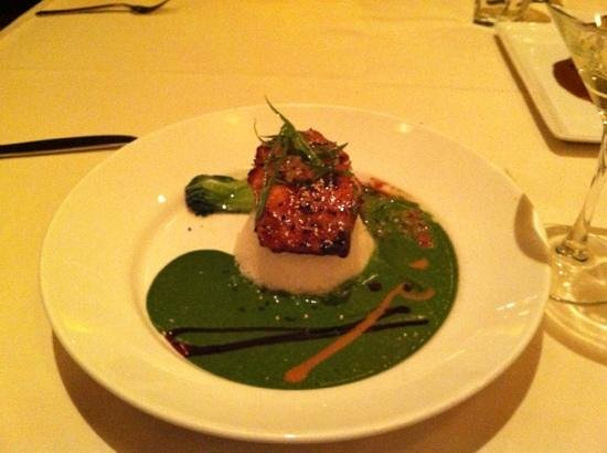 Roy's - Plano: Butterfish!
