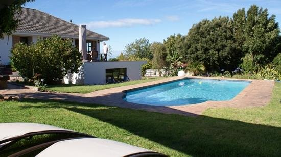 Guesthouse Beautiful View CC:                   best place in Somerset west