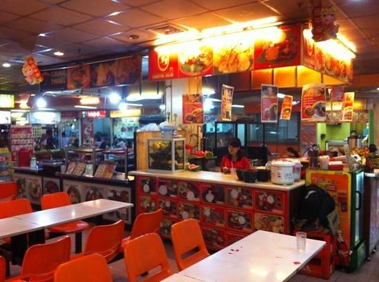 food court bandung bandung