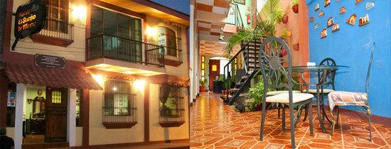 Hotel El Sueño de Meme: getlstd_property_photo