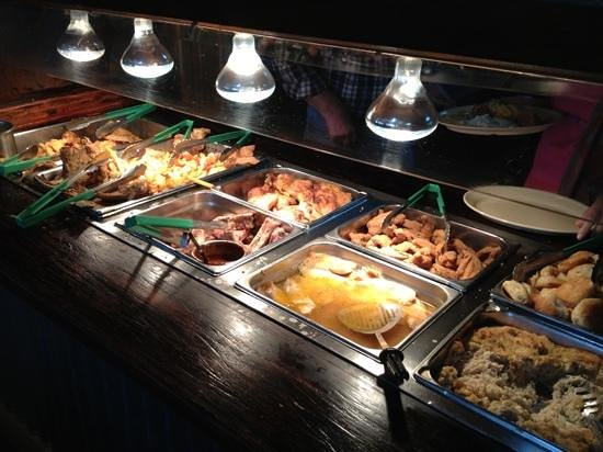 O Neal s Country Buffet Madison Restaurant Reviews Phone Number &