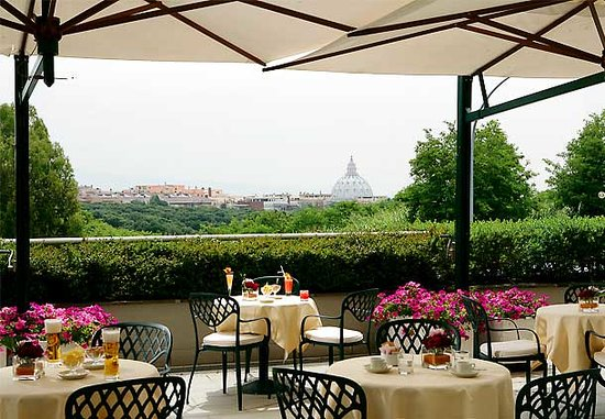 Photo of Courtyard Rome Central Park