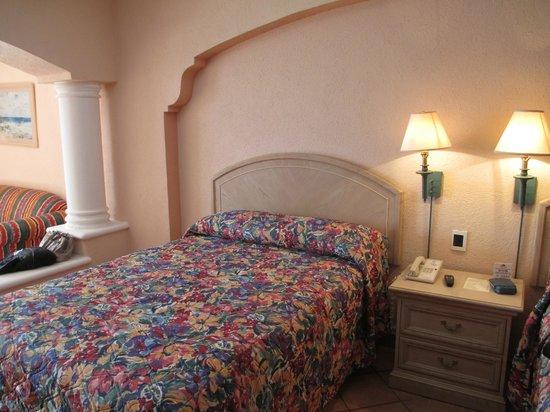 Sandos Finisterra Los Cabos:                   Room