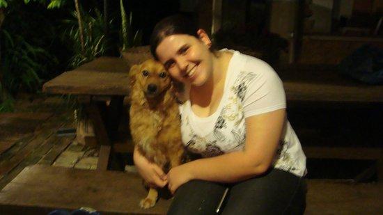 Canto da Carambola:                   ótimo para quem gosta de cães =)