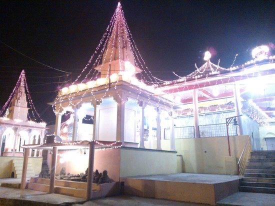 Someshwar Mahadev Temple