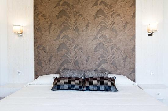 Can Miquel: Habitación / Room