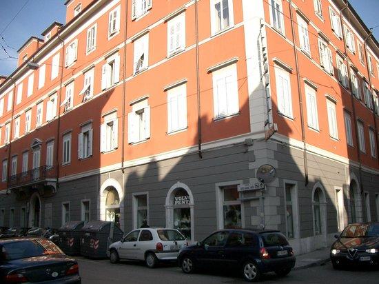 Hotel Portacavana