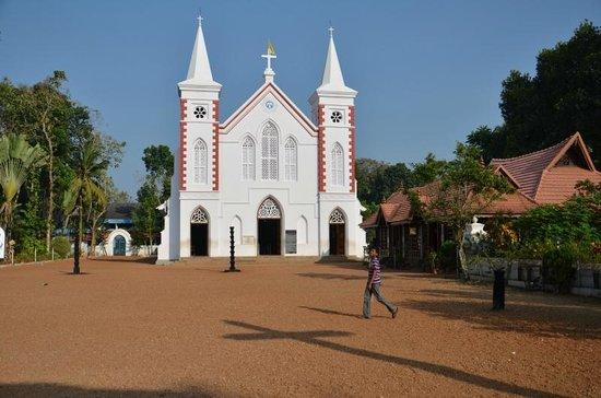 St Mary's Orthodox Syrian Church