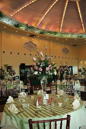 Gamboa Rainforest Resort: Ballroom